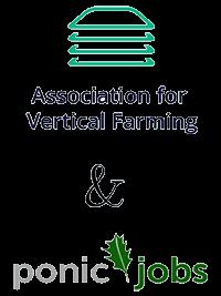 AVF and PonicJobs Partnership Logos