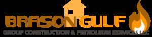 Brason Gulf Construction & Petroleum Services LLC.